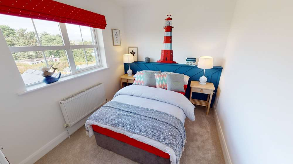 Lighthouse View Homes